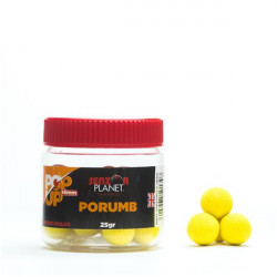 Pop-Up Porumb 14mm Senzor Planet