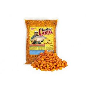Porumb Rainbow Corn Tutti-Frutti 1.5kg  Benzar Mix