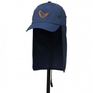 Sapca Savage Gear cu protectie ceafa Salt UV