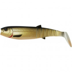 Shad Savage Gear LB Cannibal, Dirty Roach, 10cm, 9g, 4buc