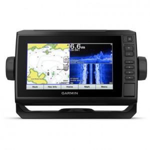 Sonar Ecomap 72SV WW GT52 XDCR Garmin