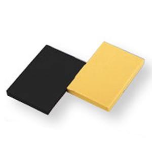 Spuma pentru boilies plutitor galben / negru 2 buc Prologic