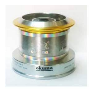 Tambur aluminiu mulineta Okuma Distance Carp Intr 80
