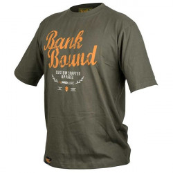 Tricou bumbac Bank Bound Retro Prologic