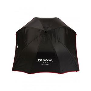 Umbrela 125cm Neagra Daiwa