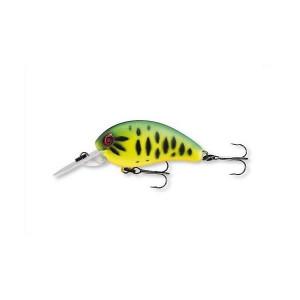 Vobler Baby Crank Firetiger 3,5cm / 3,5g Daiwa