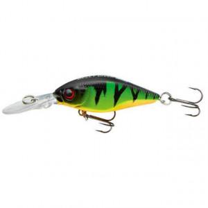 Vobler Belly Diver Mini Firetiger 3.8cm / 3g Cormoran