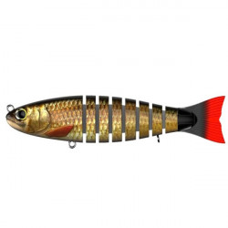 Vobler Swimbait Seven Section Redhorse 14cm 29g Biwaa
