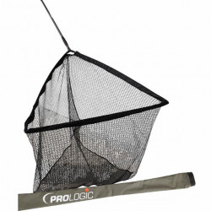 Minciog Prologic FireStarter, maner 1.8m, deschidere 100x100cm