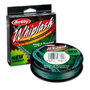 Fir New Whiplash verde 110m Berkley