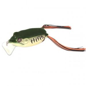 Naluca broscuta Crazy Frog 13gr / 7cm Go Frog Herakles