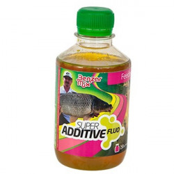 Aditiv Super Fluo 250ml Benzar Mix