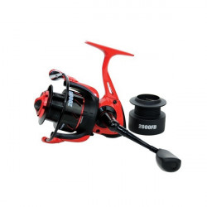 Mulineta Predator Z Oplus Red-Act 4000 FD Carp Zoom