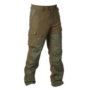 Pantaloni Laponia verde Gamo