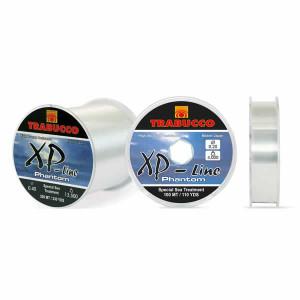 Fir monofilament XP Line Phantom 1000m Trabucco