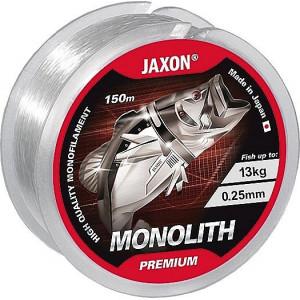 Fir monofilament Monolith Premium 150m Jaxon