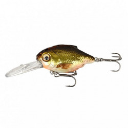 Vobler 3D Crucian Crank Natural 3.4cm / 3g Savage Gear