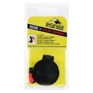 Protectie Flip Butler Creek ocular luneta 11/39.40mm Bushnell