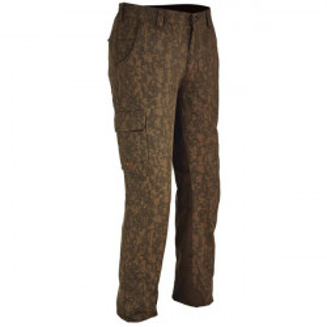 Pantaloni Argali 3.0 Light Herren Terra Blaser