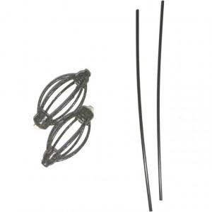 Momitor lestat culisant cu tija 60g/ 2buc/ plic Arrow