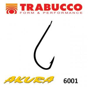 Carlige Akura 6001 Trabucco