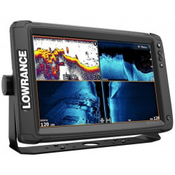 Sonar Lowrance Elite-12 Ti2 Active Imaging 3 in 1