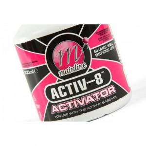 Aditiv Acti8 pentru mix Boilies 250ml MainLine