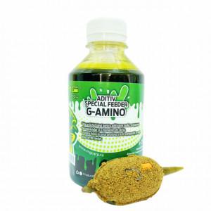 Aditiv lichid Special Feeder MG Carp, 250ml