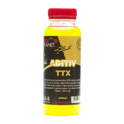 Aditiv TTX 250ml Senzor Planet