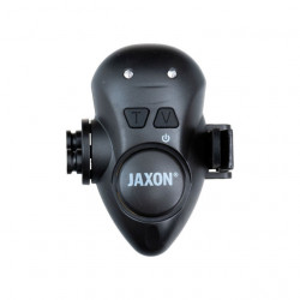 Avertizor Jaxon Smart 08A cu prindere pe lanseta, rosu