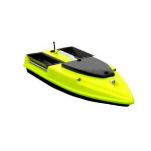Barcuta plantat Smart Boat Exon Brushless, 2 cuve, radiocomanda 2.4 Ghz, 6 canale