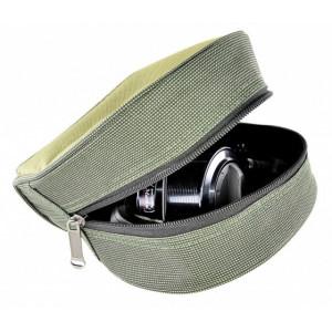 Borseta pentru mulinete Winch Bag 18x20x9cm Carp Zoom
