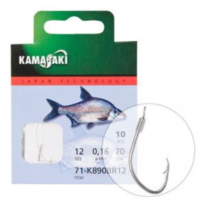 Carlige legate Kamasaki K890BR
