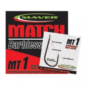 Carlige Maver Match This MT1, 10bc