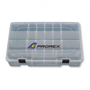 Cutie Pentru Accesorii Prorex XL 36X22,5X8,5cm Daiwa