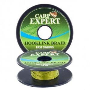 Fir Carp Expert Fast Sinking Olive Green 10m