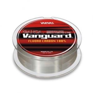 Fir Fluorocarbon Ganoa Vanguard, 150m Varivas