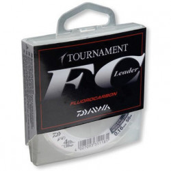 Fir fluorocarbon Tournament FC Daiwa