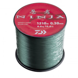 Fir Infinity Super Soft Verde Daiwa