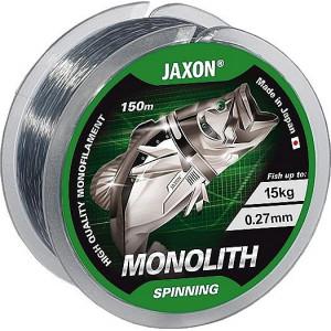 Fir monofilament Monolith Spinning 150m Jaxon
