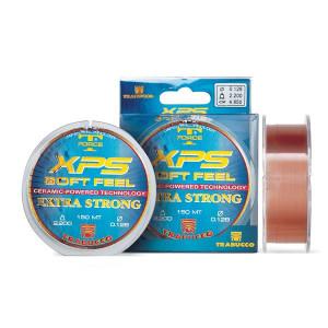 Fir monofilament XPS Soft Feel 150m Trabucco