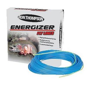 Fir pentru musca Energizer WF5F Ron Thompson