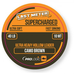Fir Prologic Supercharged Camo Brown 50lb, 7m