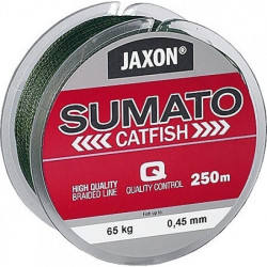 Fir textil Sumato Catfish 250m Jaxon