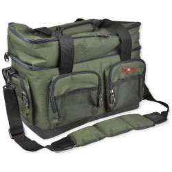 Geanta Carryall and Bait 40x25x33cm Carp Zoom
