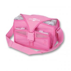Geanta Flambeau Pink Ribbon