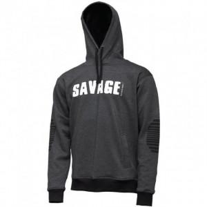 Hanorac Savage Gear Logo