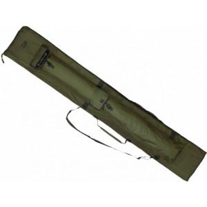 Husa Daiwa Black Widow Holdall, 3 lansete echipate, 200cm