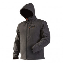 Jacheta Norfin Vertigo Fleece