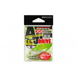 Jig Decoy Sv-55 Aji Drive, Nr.8